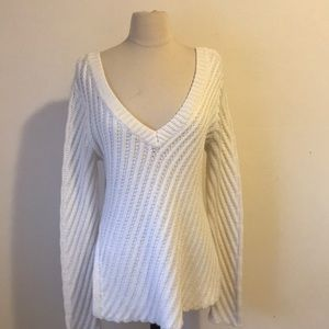 Super soft off the shoulders sweater